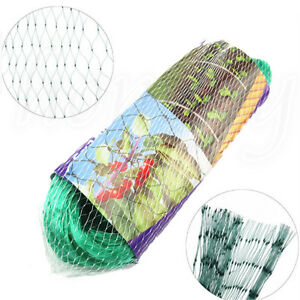 Anti-Bird-Netting-Pond-Green-Net-Protect-Tree-Crops-Plant-Fruit-Garden-Mesh