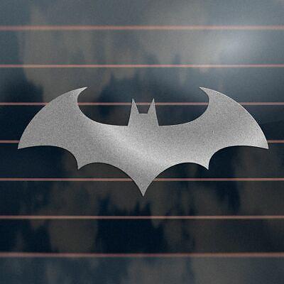Batman Arkham asylum Vinyl Car Window Laptop Decal Sticker