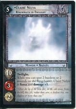 Lord Of The Rings CCG Card MoM 2.R84 Ulaire Nelya, Ringwraith In Twilight