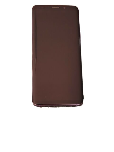 Samsung Galaxy S9 SM-G960 - 256GB - Lilac Purple