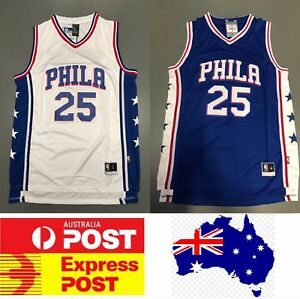 Image is loading Philadelphia-Sixers-Ben-Simmons-jerseys-embroidered-jerseys -baby- f4aaff21a