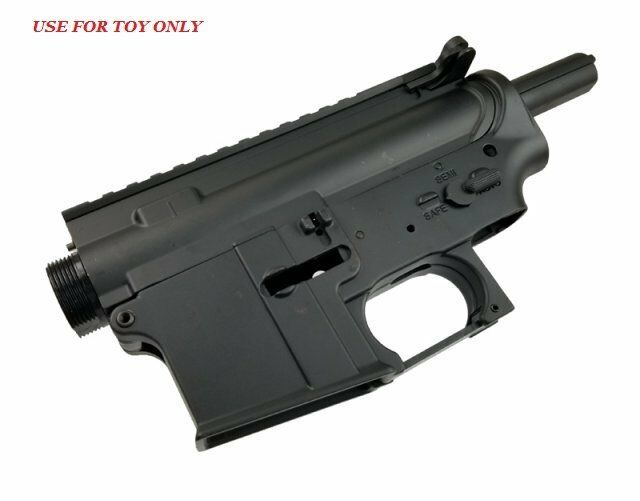Jing Gong Airsoft Toy Metal Body For G&P  Marui Standard M Series AEG JGM122