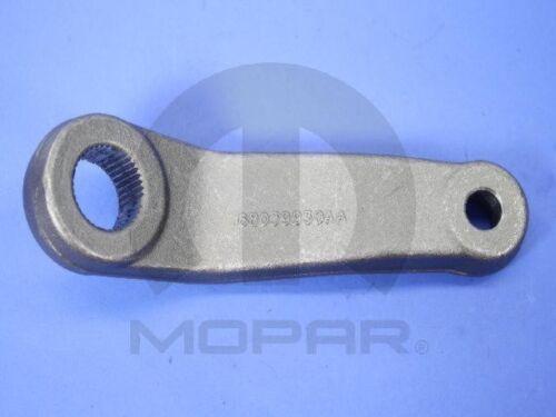 Steering Pitman Arm Mopar 68039930AA