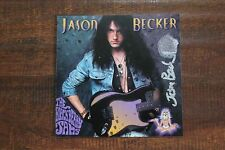 SIGNED by Jason Becker Music CD THE BLACKBERRY JAMS