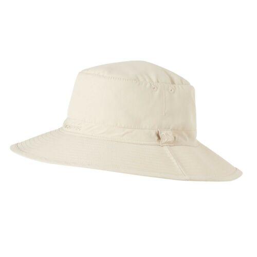 Craghoppers NosiLife Tropen Outback Hut Hat für Damen Herren Insektenabweisend