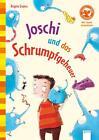 Joschi und das Schrumpfgeheuer von Brigitte Endres (2014, Gebundene Ausgabe)