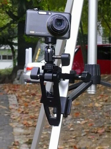 Promaster SystemPro ''The Clamper'' Jr. Clamping Tripod #5072