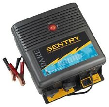 Dare Sentry Ds 800 2 Joule 12v 200 Acre 50 Mile Electric Fence Energizer