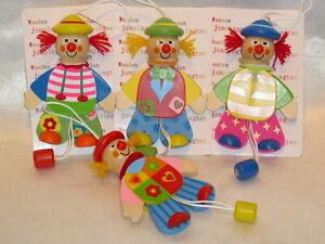 Lustige-Hampelmann-Clowns-Hampelfigur-NEU-OVP