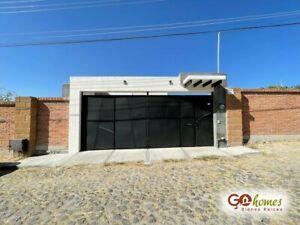 Casa en venta en Tequisquiapan, La magdalena, 1 planta, Supe lujo¡¡