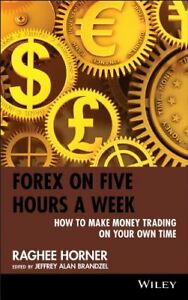 Forex trading on your own