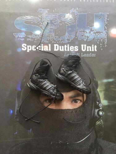 Soldier Story SDU Assault Leader assaut GSG-9 Bottes loose échelle 1//6th
