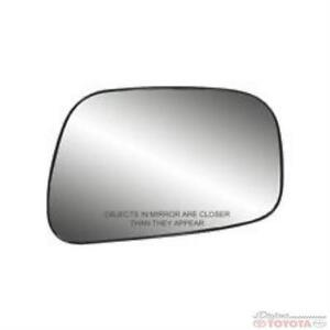 Mirror New Right Hand Passenger Side RH for Toyota Solara 2004-2008
