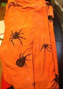 c06ea2931cec12 LuLaRoe TC Leggings Spiders Webs Orange Black Pink Halloween Spider ...