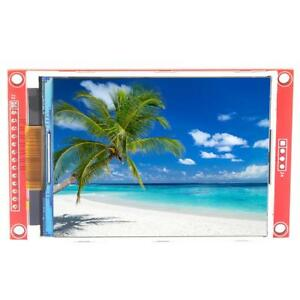3-2-inch-240-320-TFT-LCD-Module-Display-with-Touch-Screen-Panel-SD-Card-Cage