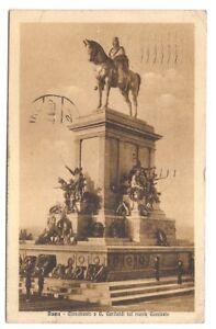 roma-monumento-a-G-garibaldi-sul-monte-gianicolo