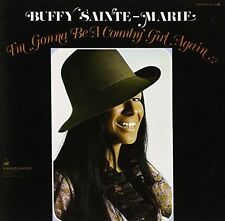 Buffy Sainte-Marie - I'm Gonna Be a Country Girl Again [New CD] UK - Import
