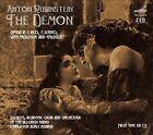 Anton Rubinstein: The Demon (CD, Mar-2014, Melodiya)