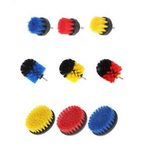 Electric-Drill-Cleaning-Disc-Brushs-Plastic-Wire-Scrubbing-Brush-for-Car-Tire-TK