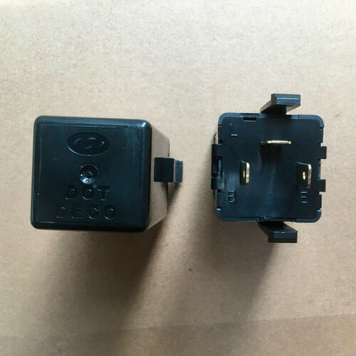 DECO 95550-39000 Automotive TURN SIGNAL FLASHER RELAY