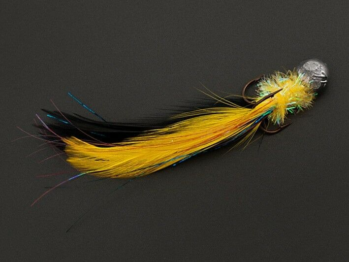Manyfik Kogut George 7g jig lures / zander, jigging pike, perch, bottom jigging zander, 253a02