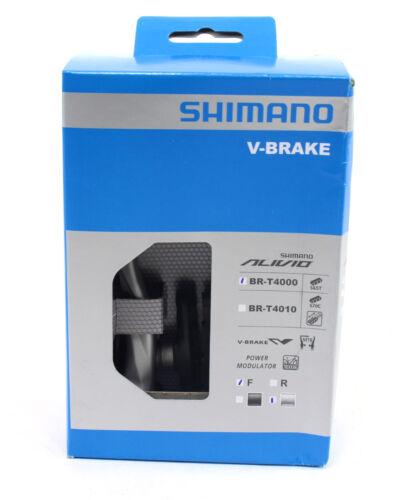 SHIMANO ALIVIO BR-T4000 FRONT V-BRAKE