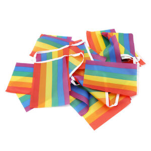 20Pcs-Gay-Pride-Rainbow-Parade-Festival-Decoration-Banner-Bunting-amp-Party-RF
