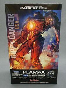 PLAMAX JG-02 Pacific Rim Gipsy Danger 1/350 Plastic Model Kit Max Factory Japan