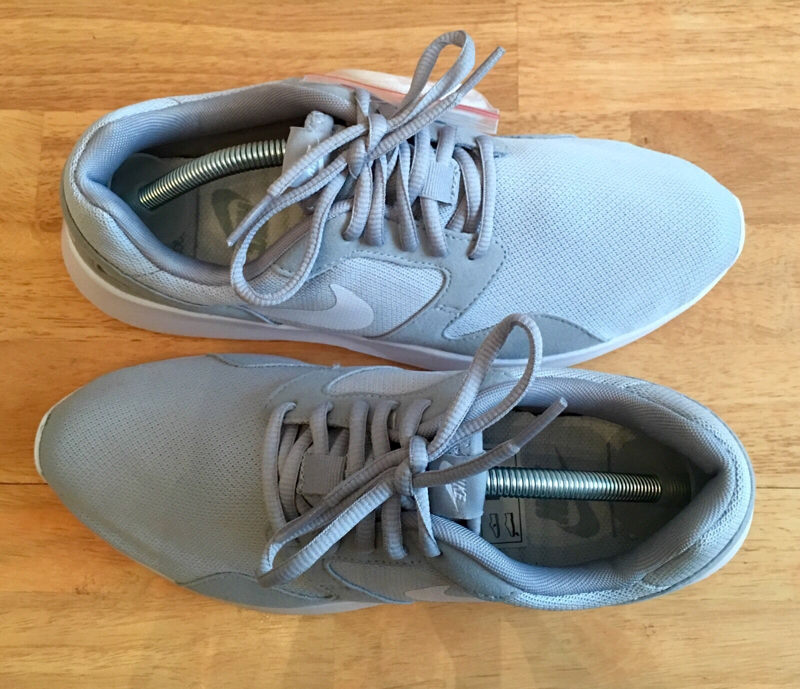 NIKE WMNS KAISHI WOLF gris gris / blanc  gris WOLF 90e9a3