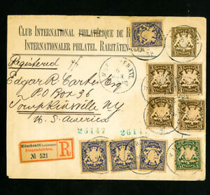 Bavaria-Stamp-Cover-With-Cancels