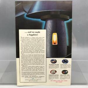 Vintage-Revista-Anuncio-Estampado-Diseno-Publicidad-Linde-Aire-Productos