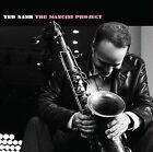 The Mancini Project * by Ted Nash (CD, Sep-2008, Palmetto)