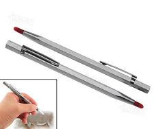 2 x 150mm Scribing Pen Tungsten Carbide Point Tip Scriber Detail Craft Tool