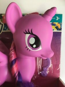 My-Little-Pony-Princess-Twilight-Sparkle-Kids-Toy-Figure-New