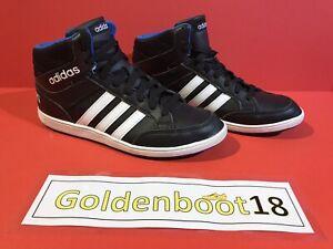 adidas neo nere e oro