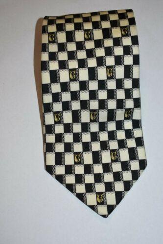 Vintage Gianni Versace silk tie
