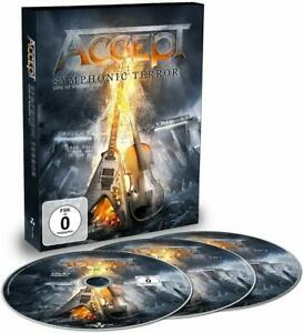 ACCEPT-Symphonic-Terror-Live-At-Wacken-2017-Limited-Edition-DVD-2-CD-NEW