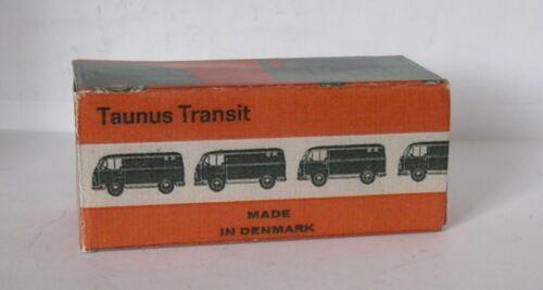 REPRO BOX Tekno n 415 TAUNUS TRANSIT