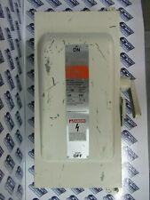 Ite F323h 100 Amp 240 Volt 3p 3 Pole Nema 12 Vintage Disconnect Painted