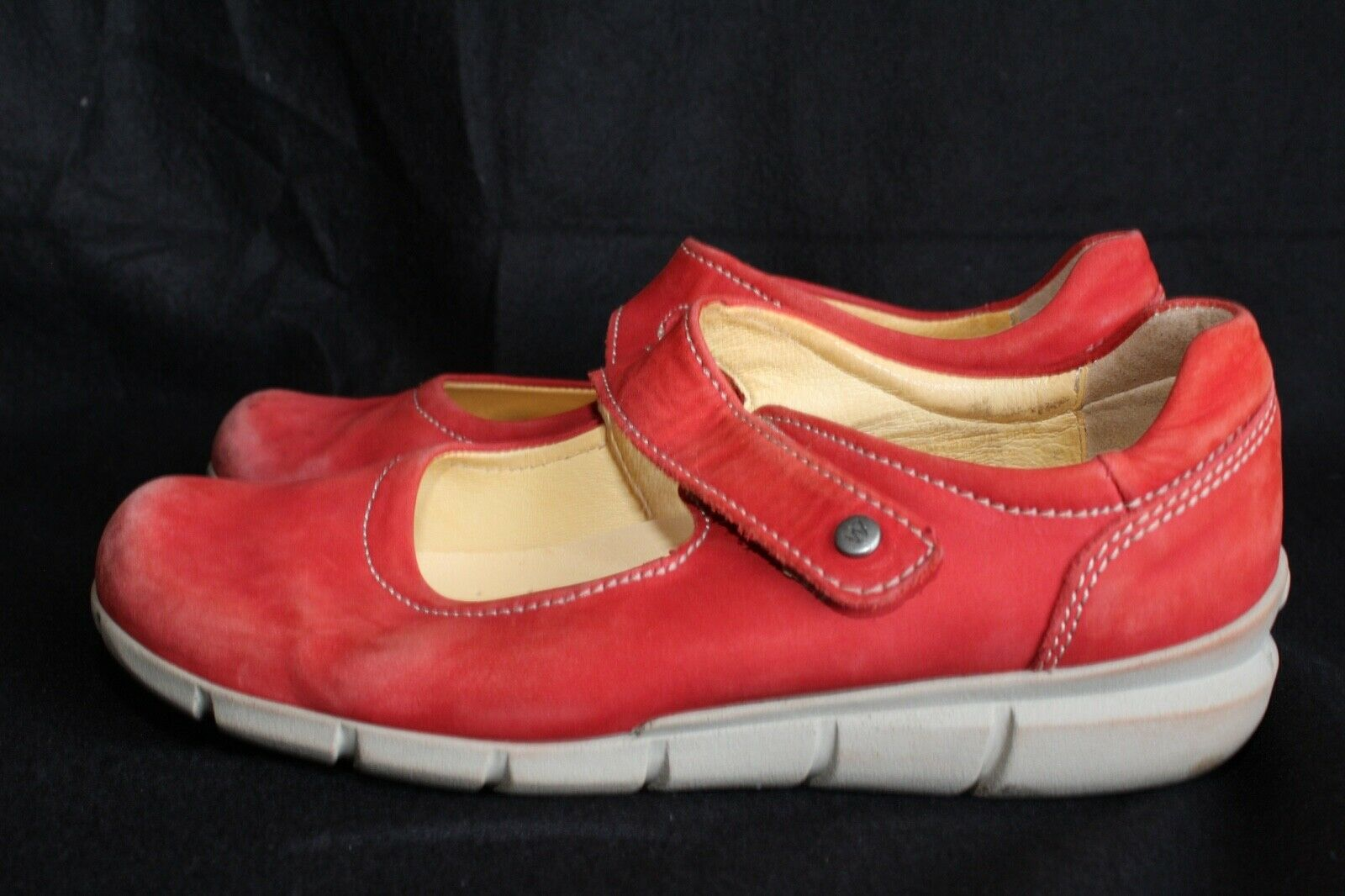 Wolky Damen Schuhe Sandale Turnschuhe  Gr. 39