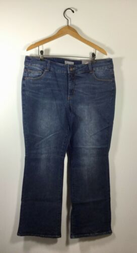 Slimming Nwt Size Xl 16 99 Chico's Jean So 3 Ember Bootcut By f4qB4wE