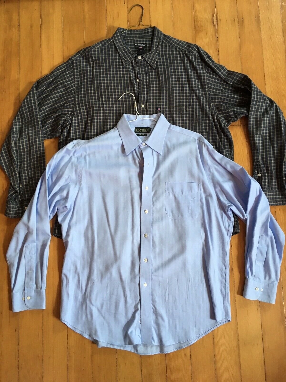3570fffd Dress Shirts Polo Ralph Lauren 2 nssjse7045-Casual Button-Down ...