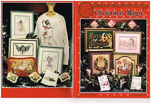 CROSS-STITCH-CHRISTMAS-LEAFLET-you-choose