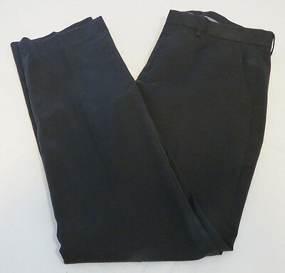 Express Photographer Mens 31 X 32 **see measurements slacks pants black EUC