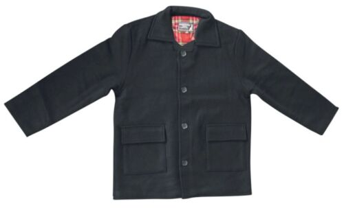 Donkey giacca Inghilterra Sailor Giacca Worker Rockabilly Punk harringten Cappotto