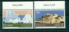 Malta 1983 - Mi.680/81 - Europa: Human Progress