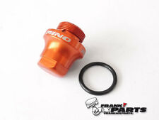 Float bowl drain bolt with o-ring Keihin FCR MX flatslide carburetor 37 39 40 41