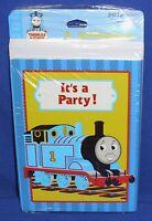 Hallmark Party Express Thomas The Tank Engine & Friends Invitations Pkg Of 8 Nip