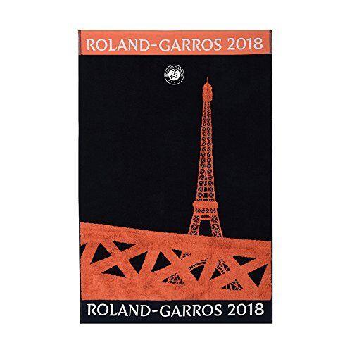 Nuevo Oficial Roland-Garros 2018 para hombre jugador Toalla  Importado