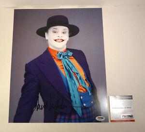 Jack-Nicholson-Batman-The-Joker-Signed-Autograph-11x14-Photo-PSA-DNA-COA-1